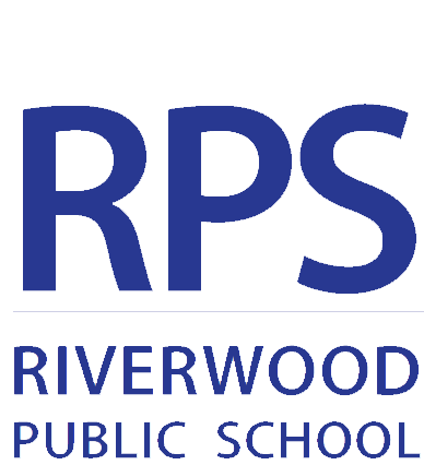 Riverwood Public School logo